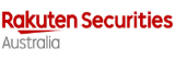 Rakuten Securities Australia