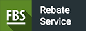 FBS Rebate Service